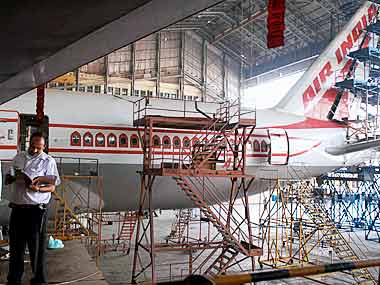 Air India defends the sale of Boeing 777 planes ...