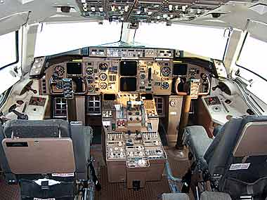 Airlines may have to set up flight simulators