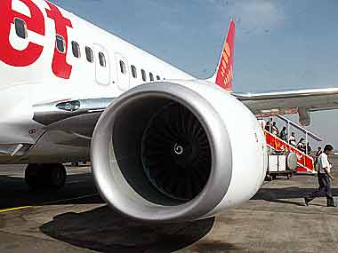 SpiceJet skidding incident disrupts schedules, ...