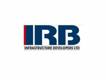 IRB Infrastructure hits 11-month low; stock dips 7%