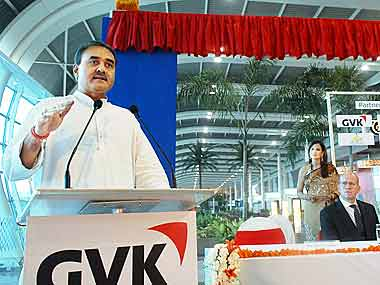 Airlines have 'right to reject' passengers: Praful Patel