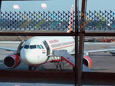 Air India to have six official unions