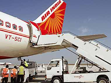Air India registers Rs 100 cr operating profit in ...
