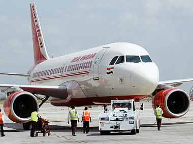 Civil Aviation Min reviews Air India performance | Business