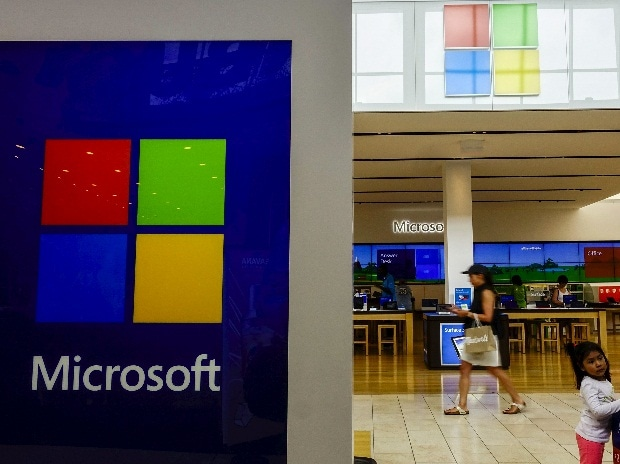 Microsoft bets big on huge SMB base in India