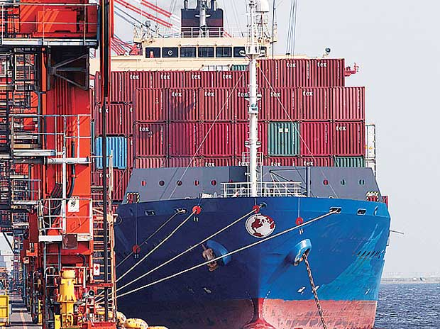 Exports decline 21% to $21 billion in August