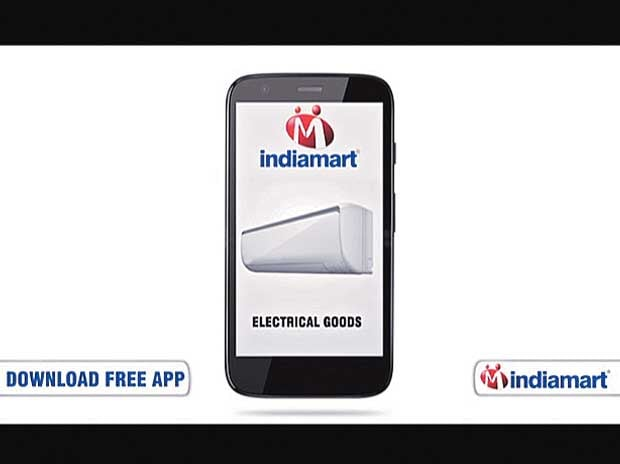 IndiaMART clocks a whopping 60 percent business from its mobile app