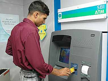 DoP sets up just 550 ATMs against targeted 1,000 this fiscal