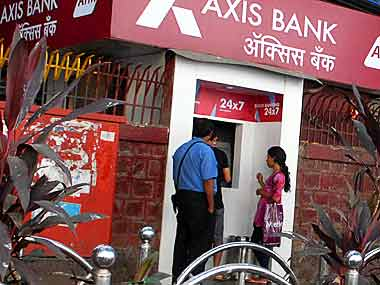 Axis Bank mulls having a start-up work environment