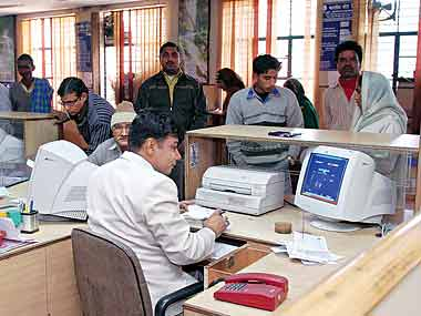 Public sector banks' solvency position worsens