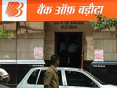 Bank of Baroda gains on improved assets quality ...