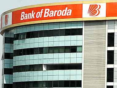 Bank of Baroda tanks over 10%, m-cap loses Rs 4,446 crore