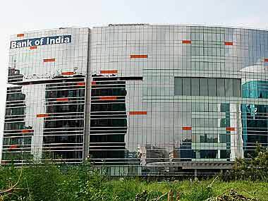 Bank of India puts bad loans worth Rs 3,169 crore on sale