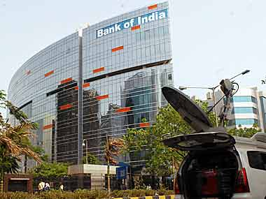 Bank of India looks to raise Rs 500 cr more from asset sale this year