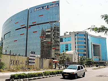 Bank of India gains 6% as assets quality improves in Q1