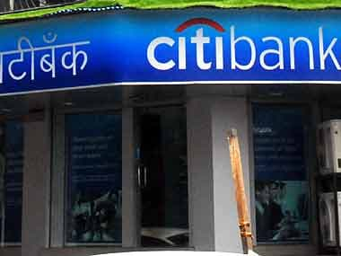 Citi looks at India to build banking applications for global market