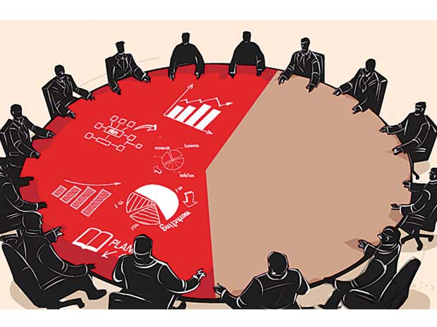 Panel suggests more freedom for India Inc