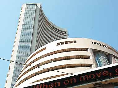 Tata group stocks stir Sensex