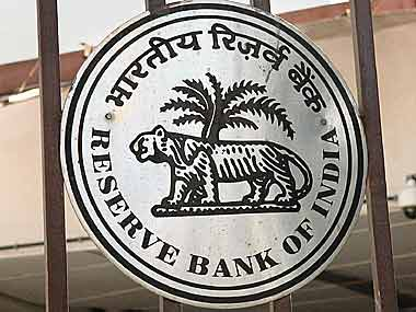 RBI to auction new 10-year benchmark bond on Friday
