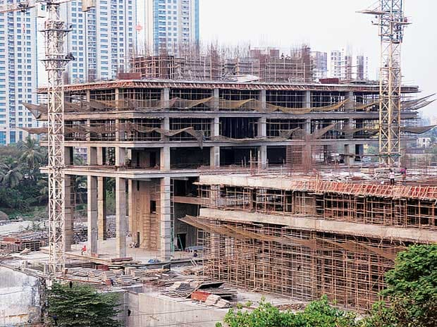 With a slowdown in real estate, 1.47 mn residential units delayed