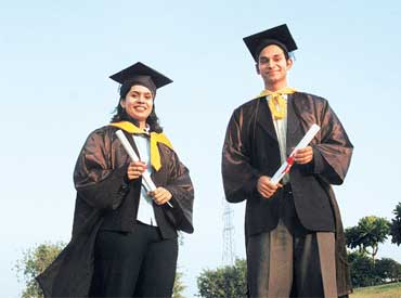 Indian business school among world's top 100 MBA institutions