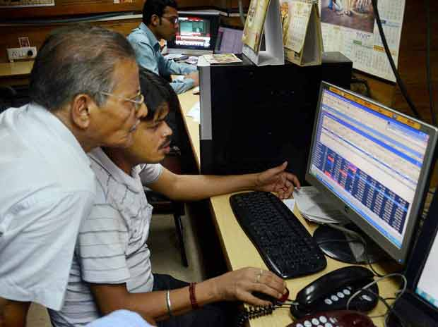PSU Banks trade weak; PNB, Canara Bank down over 3%