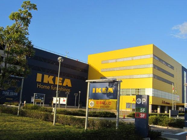 IKEA plans to hire 15000 people  in India - Business Standard