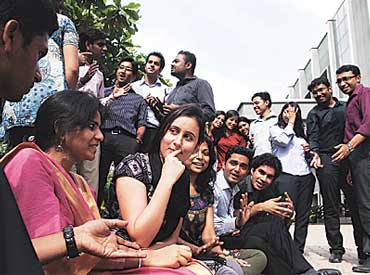 Only 20% B-school graduates land job offers this year: Assocham