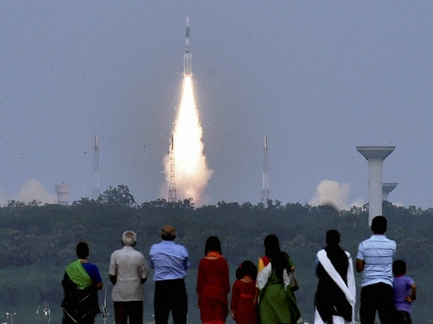 ISRO, DAE aim big in 2017 after Antrix case and missing out