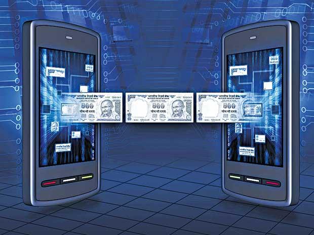 Average value of mobile transaction beats credit, debit card