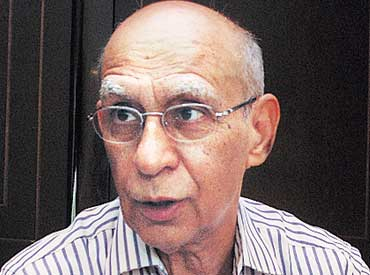 Companies should be careful about not getting people to choose between culture and results: Ashok Soota