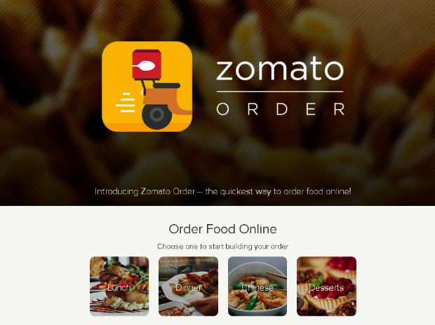Zomato invests in Pickingo and Grab; partners with Delhivery