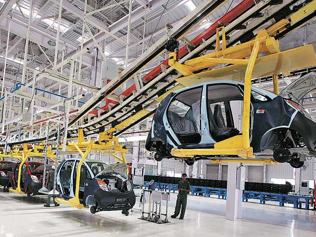 Tata Motors goes for hybrids, electrics after diesel ban