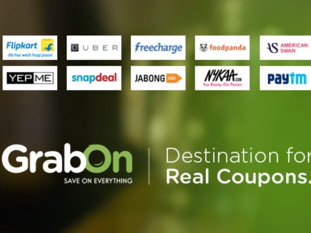 Online coupon business doubling each year