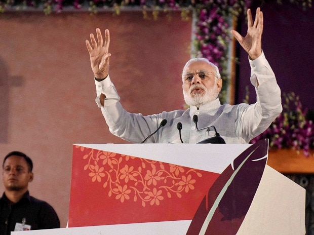 PM Modi says, 'Loss to country' if we forget Hindi