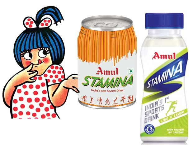 Will the Amul girl merchandise be as popular as its topicals?
