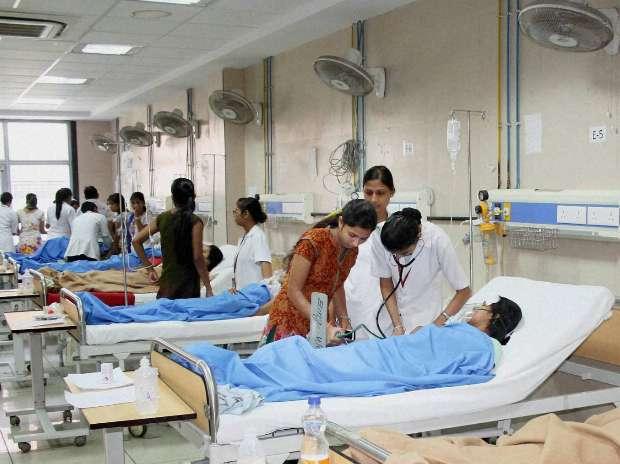 Medical college, Hospital