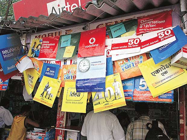 Ahead of Jio launch, existing telcos cut data ...
