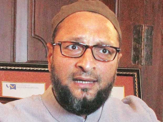 MIM will fight independently in Seemanchal: Asaduddin Owaisi