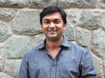 Saurabh Saxena, founder, Holachef