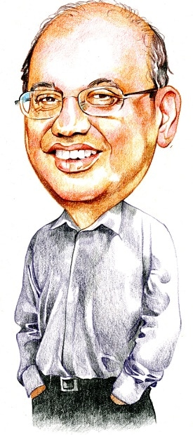 Lunch with BS: Ajay Mathur