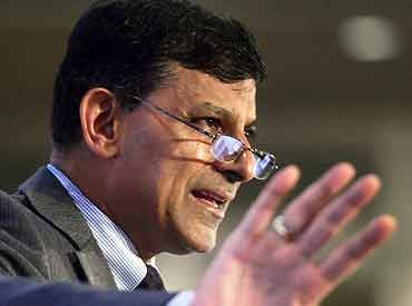 Rajan cites Brazil to warn against chasing economic growth too fast