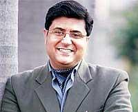 Samir Parikh