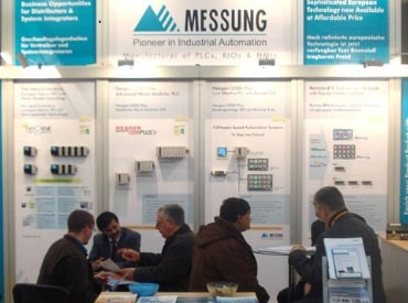 Messung enters building automation business