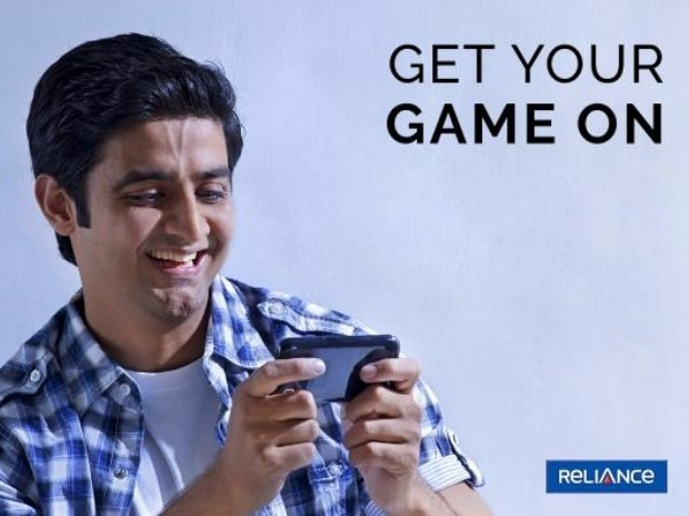 Reliance sells 10% stake of mobile game unit for ...
