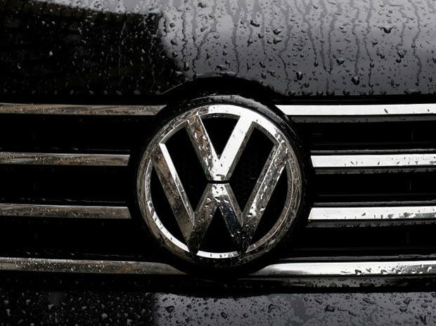 Diesel cars loiter in lots as VW dealers, owners sit and wait