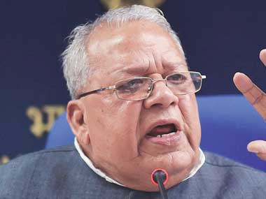 We will soon unveil a visionary MSME policy :    Kalraj Mishra, Micro, Small and Medium Enterprises Minister