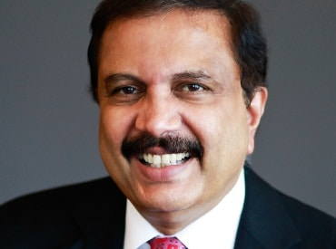 Dr Azad Moopen, Chairman & MD Aster DM Healthcare