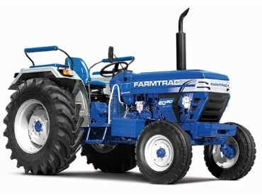 Escorts tractor sales up 37.8% in September