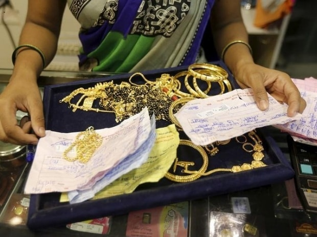 IIFL eyes smaller businesses to boost gold loan portfolio